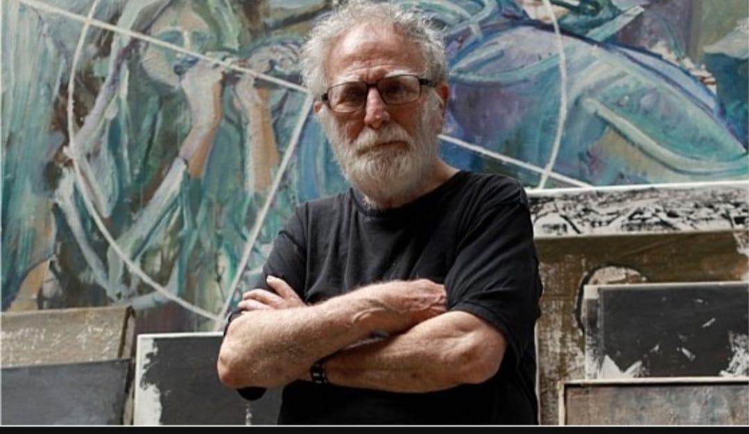 האמן והקומוניסט הוותיק שהיה פעיל במפלגות הקומוניסטיות הישראלית והברזילאית מת ב-7 בספטמבר 2018