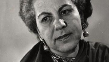 אדית גימראי לודוביק פסיכואנליטיקאית, אשת שמאל עקבית, סופרת ומשוררת הונגריה נולדה ב-8 בספטמבר 1896