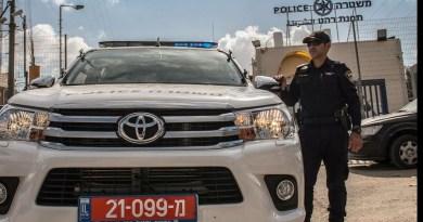 """בלי מעצרים מינהליים ושב""""כ: לא נלחמים בפשע בחברה הערבית באמצעות כרסום בזכויות הדמוקרטיות"""