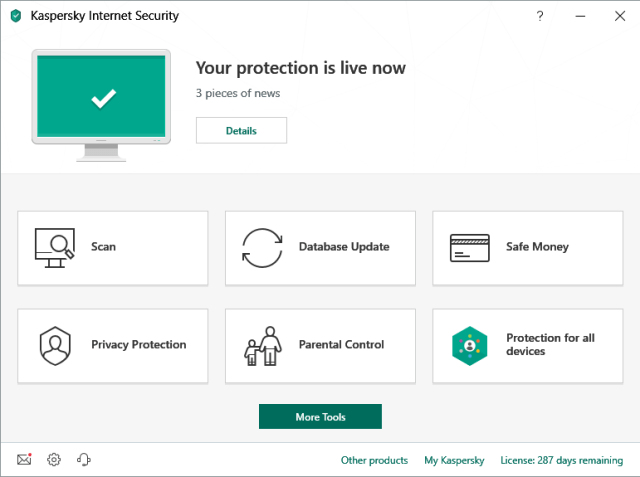Kaspersky Internet Security 21.1.15.500 Crack With Activation Code Final