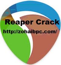 Reaper 5.965 Crack + License Key Free Download