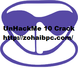 UnHackMe 10.91.0.991 Crack With Registration Code 2019