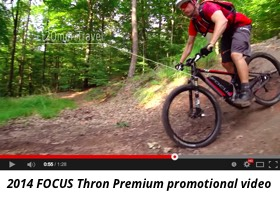 FOCUS Thron Video
