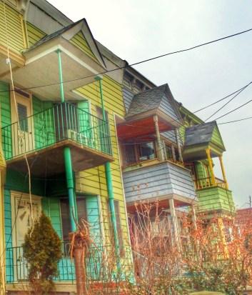 Discovered new Brunch Spot in Windsor Terrace: Brooklyn Commune