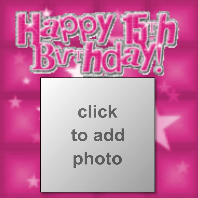 Imikimi Birthday Frames For Daughter | Frameswalls.org