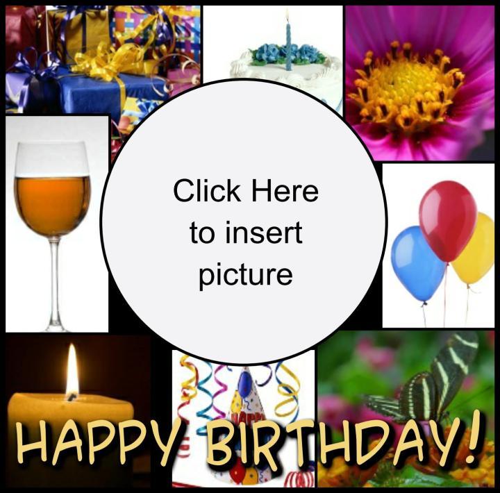 Birthday Husband Imikimi Photo Frame.Imikimi Birthday Photo Frames For Husband Lajulak Org