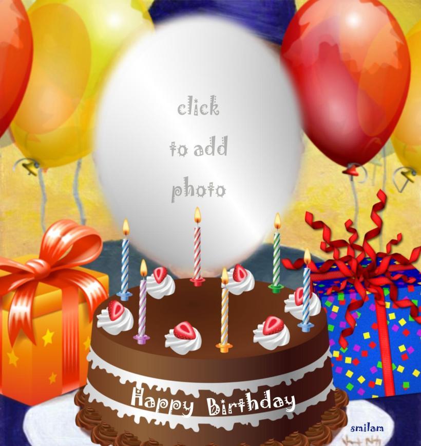Imikimi Birthday Photo Frames Frame Design Reviews Check