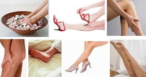 Лечение синдрома беспокойных ног