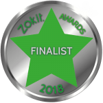 Zokit Awards Finalist