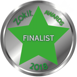 Zokit Awards Finalist