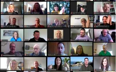 Tips for Online Business Networking by Video Link
