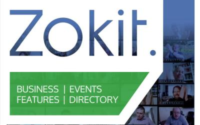 Zokit Magazine Summer 2020 Edition Out Now