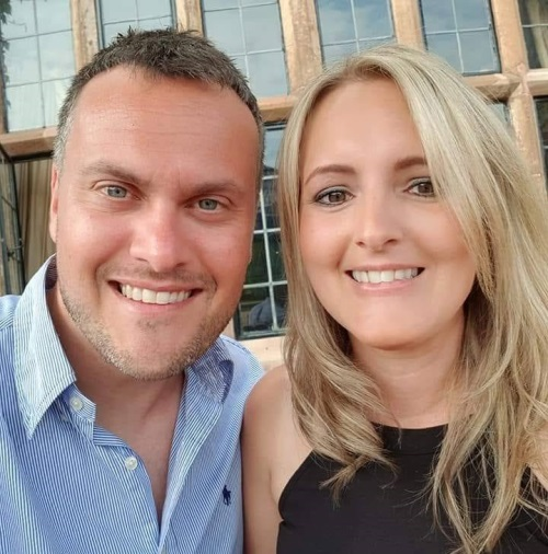 Behind The Business – Gavin Kingsley
