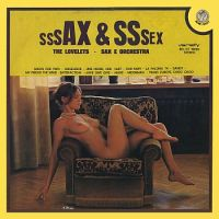 The Lovelets - Sssax & Sssex 1 (1974)