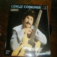 Cengiz Coskuner - Esinti (1986)