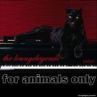 For Animals Only