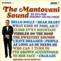 Mantovani - The Mantovani Sound (1967)