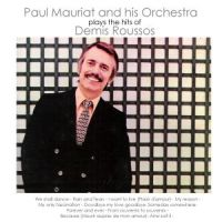 Paul Mauriat - Plays The Hits of Demis Roussos (1979)