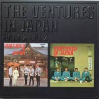 The Ventures - In Japan '65. Vol.1 & 2 (1999)