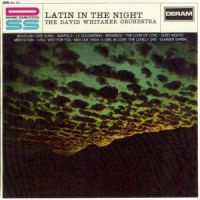 David Whitaker - Latin in the Night (1967)