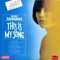 Helmut Zacharias - This Is My Song (1967)