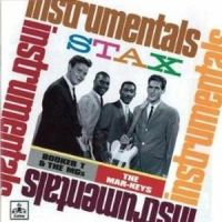 Booker T. & The MGs - Stax Instrumentals (2002)