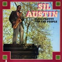 Sil Austin - plays Pretty For The People (1959)