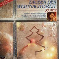 Gheorghe Zamfir - Zauber Der Weihnachtszeit (1984)