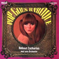 Helmut Zacharias - Pop goes Baroque
