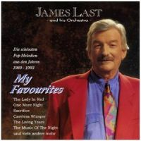 James Last - My Favorites (1993)
