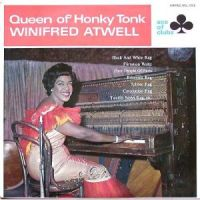 Winifred Atwell - Queen of Honky Tonk (1967)