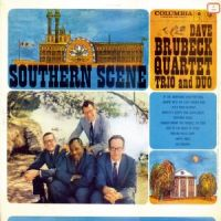 Dave Brubeck - Southern Scene (1960)