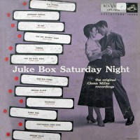 Glenn Miller & His Orchestra - Juke Box Saturday Night (1954)