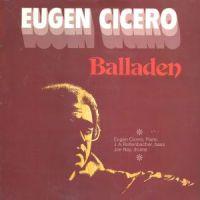 Eugene Cicero - Baladen (1979)