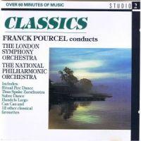 Franck Pourcel - Classics (1988)