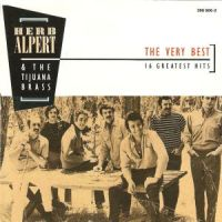 Herb Alpert - The Very Best-16 Greatest Hits (1986)