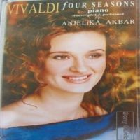 Anjelika Akbar - Vivaldi Four Seasons (2002)