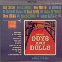 Guys And Dolls (1964)