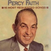 Percy Faith - 16 most requested songs (1989)