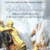 Syd Dale Orchestra - Love Isn't Just For The Young Vol.5