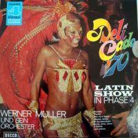 Werner Müller - Delicado'70