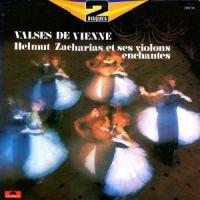 Helmut Zacharias - Et Ses Violons Enchantes 1