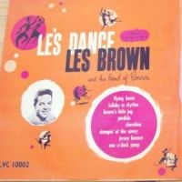 Les Brown and his Band of Renown - Les Dance (1953)