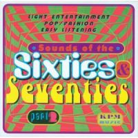Sounds of the Sixties & Seventies part 2