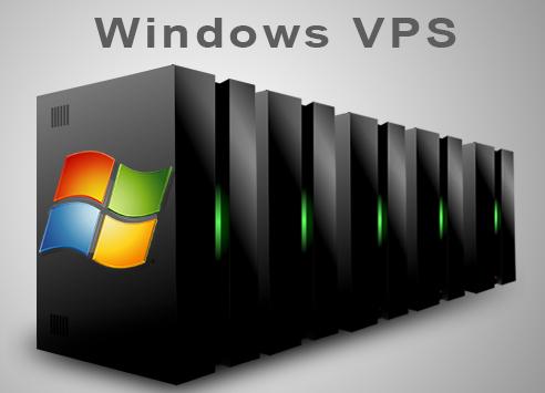 Cloud Windows VPS