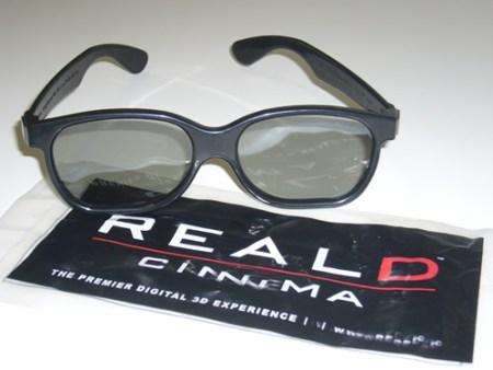 Gafas de ver la realidad