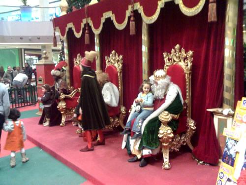 Fiesta de los Reyes Magos