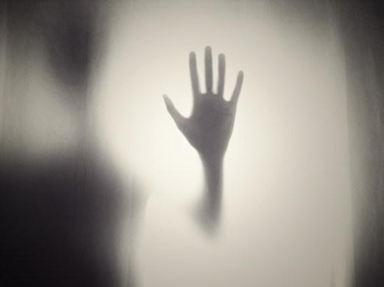 Figura fantasmagórica