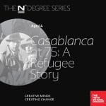 Casablanca at 75: A Refugee Story