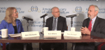 Director Aleinikoff Speaks on International Law and the Trump Administration: U.S. Obligations towards Refugees [ASIL Webinar]